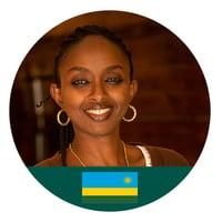Rwanda Cupping