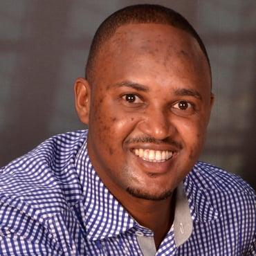 Eric Rukwaya