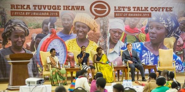 LTC Best of Rwanda