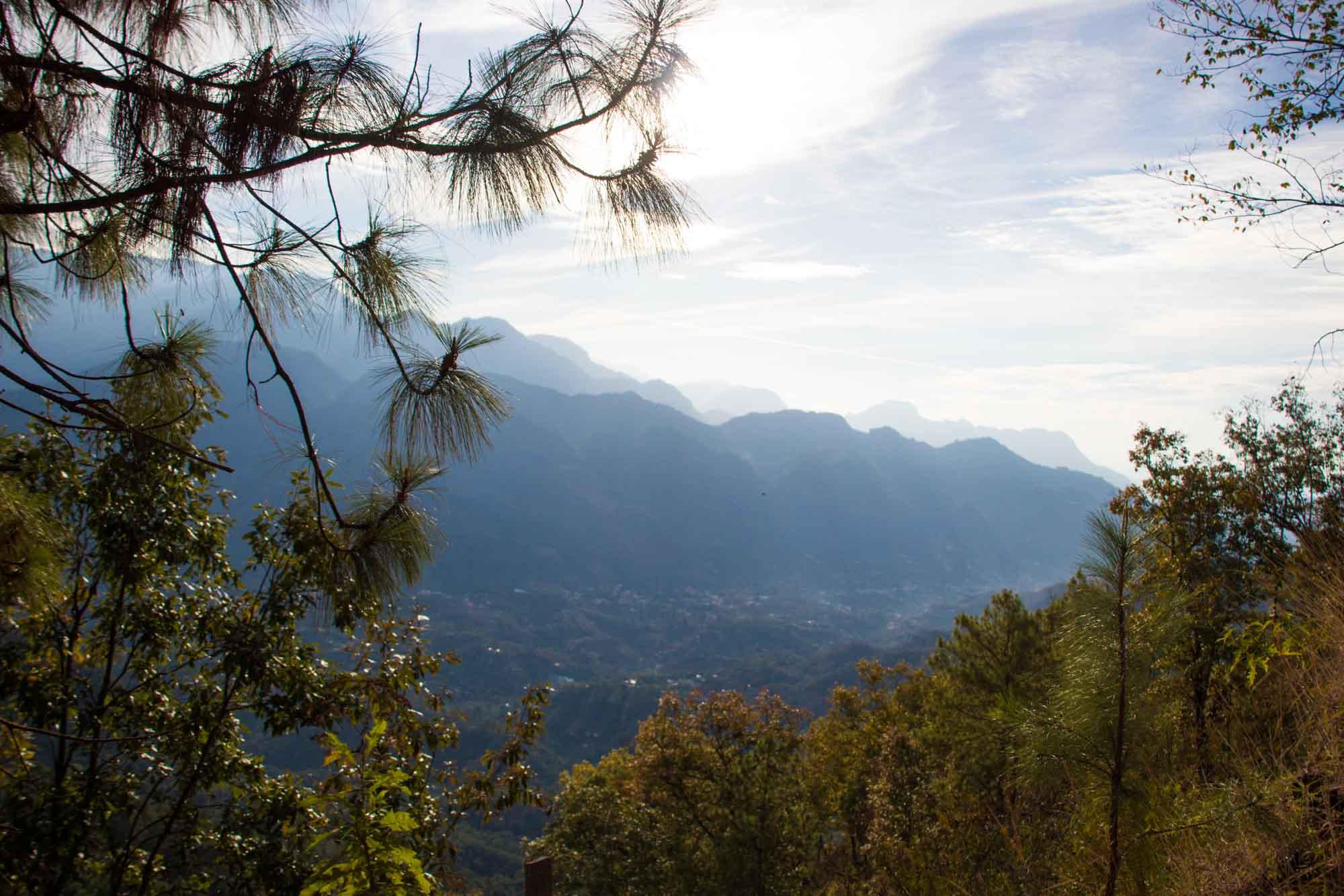 Guatemala Landscape
